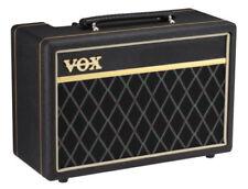 Amplificadores combos Vox para guitarras y bajos
