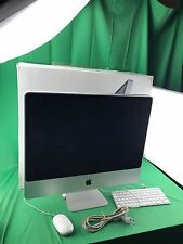 "Apple iMac 24"" Model # A1225 Desktop"