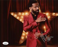Mike Epps Hand Signed 8x10 Photo JSA COA Autograph Friday Netflix Hangover
