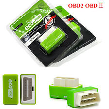 Eco OBD2Ⅱ Benzine Economy Fuel Saver Tuning Box Chip for Petrol Car Gas Saving