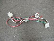 Icemaker Wire Harness & Defrost Bimetal 2187756 4387503 *30 Day Warranty