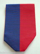 Ruban NEUF plié, pour médaille de Paris ou Prud'hommes.