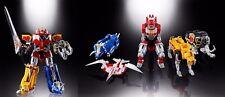 NEW BANDAI Soul of Chogokin Kyoryu Sentai Zyuranger GX-72 DAIZYUJIN Figure Japan