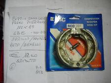 COPPIA GANASCE FRENO EBC 303 893 110x25 mm AP8213133