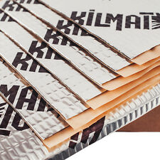 Kilmat 50 mil 25 sqft Car Sound Deadening Mat Sound Deadener Material insulation