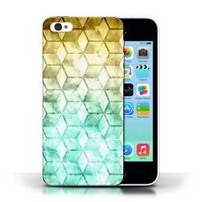Étuis, housses et coques verts Apple iPhone 5c pour téléphone mobile et assistant personnel (PDA)