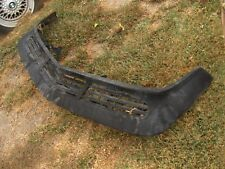 BMW 633 or    635  front  bumper  valance  e24