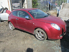 ALFA ROMEO MITO 2012 1.3 DIESEL 6 SPEED MANUAL BREAKING EXPANSION TANK CAP