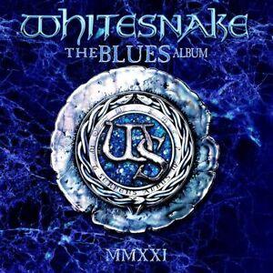 WHITESNAKE The Blues Album CD NEW + SEALED