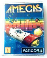 Amegas : Commodore Amiga : Amiga : Pandora
