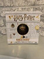 Harry Potter Funko Five Star Figure Hagrid  New