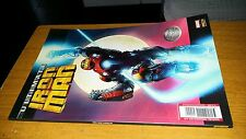 ULTIMATE IRON MAN SPECIAL 2005-MARVEL CROSSOVER 43-PANINI COMICS-SW14