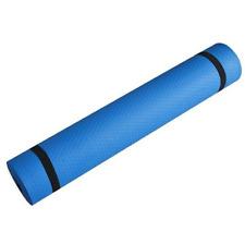 Yoga Tapis Fitness Pilates Anti dérapant Mousse 3MM Tapis Fitness new