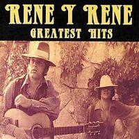 Rene Y Rene - Greatest Hits