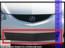 GTG 2002 - 2004 Acura RSX 1PC Polished Bumper Billet Grille Grill