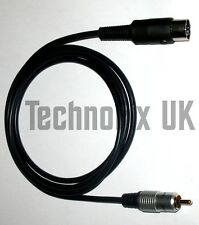 Linear amplifier PTT/switching cable & relay Icom IC-703 IC-706 IC-7000 IC-7100