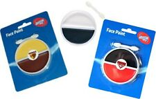 AFL Face Painting Kit Carlton,Collingwood,St Kilda,Hawthorn,Richmond & More