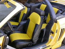 FORD MUSTANG GT 1994 95 96-08 VINYL CUSTOM SEAT COVER