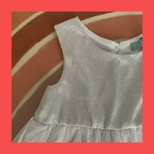 Topshop Mini Baby party dress, 6-12mv- Christmas?