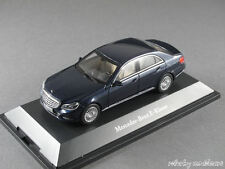 1/43 Kyosho Mercedes Benz E-Klasse (W212) 2013 - Cavansitblau metallic - 141068