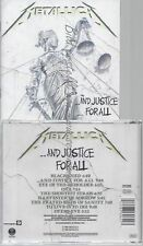 CD--METALLICA--...AND JUSTICE FOR ALL [EXPLICIT]