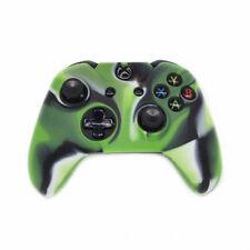 Controlador de la piel-Xbox ONE © Camo-Funda Cubierta de Silicona Gel de goma protectora