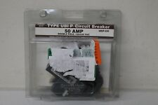 Connecticut Electric Ubip250 50A For Pustmatic Circuit Breaker 120 / 240 Vac