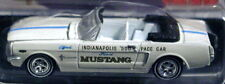 JOHNNY LIGHTNING 64 1964 1/2 FORD MUSTANG CONVERTIBLE OFFICIAL PACE CARS W/RRs
