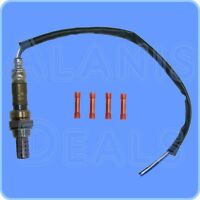 New Denso Universal Oxygen Sensor (4 Wires) For Acura Chevrolet GMC Lexus Toyota