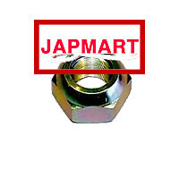 UD TRUCK BUS AND CRANE CWA45  1/1980-1/1988 FRONT WHEEL NUT OUTER 0160JMW1