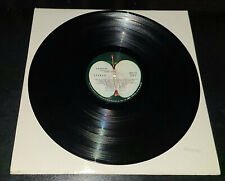 BEATLES '68 WHITE ALBUM ALL 7 RARE LABEL ERRORS LOW# A0322500 WITH PHOTOS/POSTER