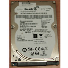 Laptop Thin 500GB Seagate ST500LM021 HDD 7mm 7200RPM 00HM717 Hard Disk Drive 2,5
