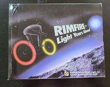 Rimfire Bike Rim Light