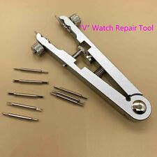 Tweezer Removing Tool Watch Bracelet Replace Spring Bar Plier Remover Standard