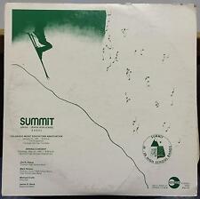Summit County High School - Junior & Senior Bands 2 LP VG+ Private Colorado USA