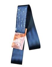 750 kg 0,75 t 0.5 Meter Bandschlinge Rundschlinge Hebeband Hebegurte Schwarz