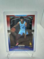 2019-20 Prizm Red White Blue Prizm Ja Morant Rookie #249 Memphis Grizzlies RC