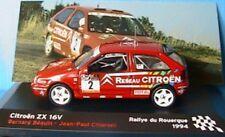 Citroen ZX 16v #2 (1994) 1 43 Béguin Chiaroni