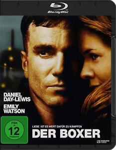 Der Boxer (1997)[Blu-ray/NEU/OVP] Daniel Day-Lewis als  IRA-Kämpfer Danny Flynn