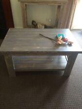 Pine Handmade Tables