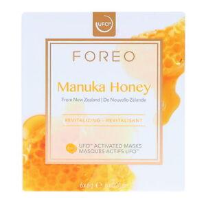FOREO UFO Mask: Manuka Honey