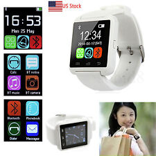 Bluetooth Wrist Smart Watch Phone For Samsung Galaxy G360 G388F S4 I9500 S5 HTC