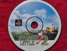 STUART LITTLE 2 PLAYSTATION 1 PS1 PSONE PS2 PS3