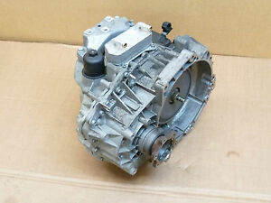 VW Skoda Golf V Touran Octavia 2.0 TDI 6-gang DSG Getriebe KMY Automatik 131Tkm