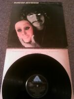 DAVID BYRON - BABY FACED KILLER LP EX (+) !! RARE UK 1ST PRESS ARISTA URIAH HEEP
