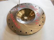 MACHINED FLYWHEEL To Suit Vn sII-VP-VR HOLDEN COMMODORE T5 V6 S/N V6237 BM4623