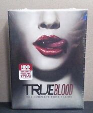 True Blood: The Complete First Season    (DVD)    BRAND NEW