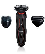 new Philips Click and Style YS534/17 3-in-1 Shave, Shaver Razor Groom & Style