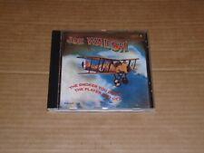 JOE WALSH.THE SMOKER YOU DRINK,THE PLAYER YOU GET CD.MCA.1973.USA.