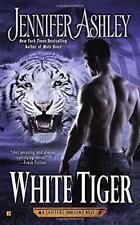 White Tiger : A Shifters Unbound Novel by Jennifer Ashley | Mass Market Paperbac